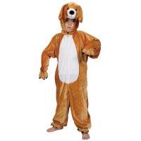disfraz de perro para niño