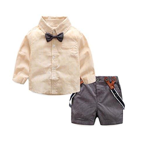 e124fc097 Camisas para niño de vestir - 👶🏻 Ser Papis