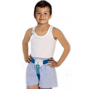 enuresis infantil nocturna: las alarmas de pipí son uno de los principales tratamientos