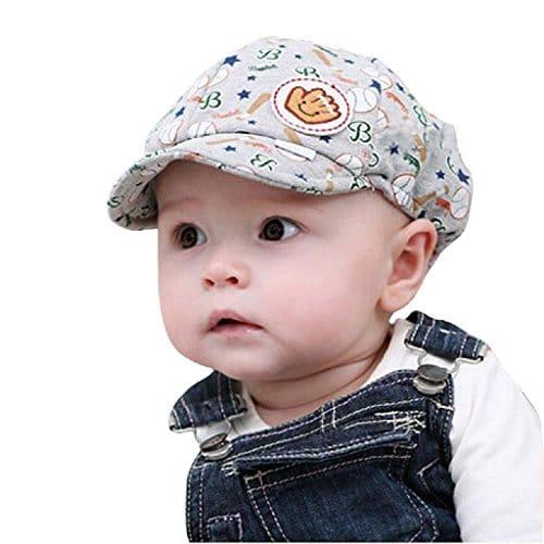 Gorros para bebe - 👶🏻 Ser Papis e77c4280772