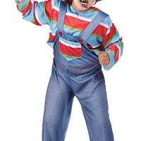 Disfraz de Chucky para niños