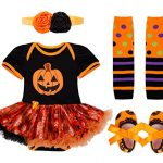 Disfraz halloween para bebe
